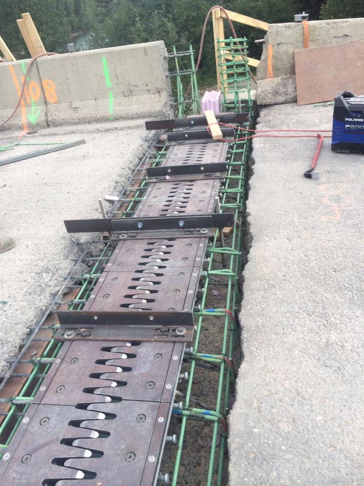 Concrete Construction And Rehabilitation Services Kamloops Bc